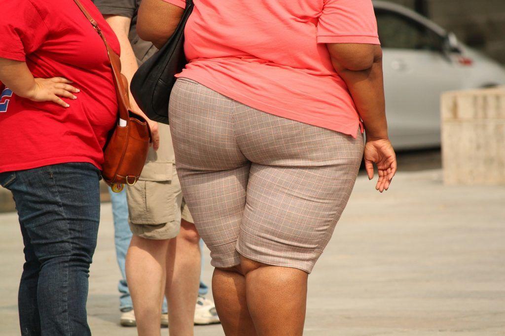 体脂肪率が高すぎるとどうなの?