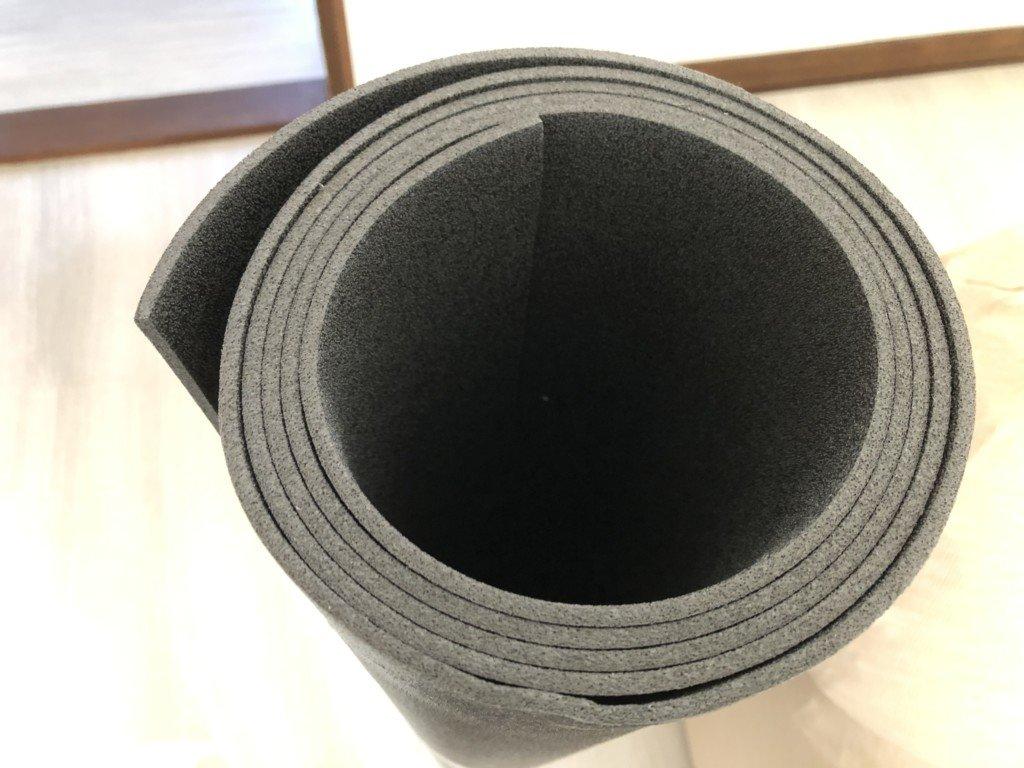 床デコシート 断熱マット