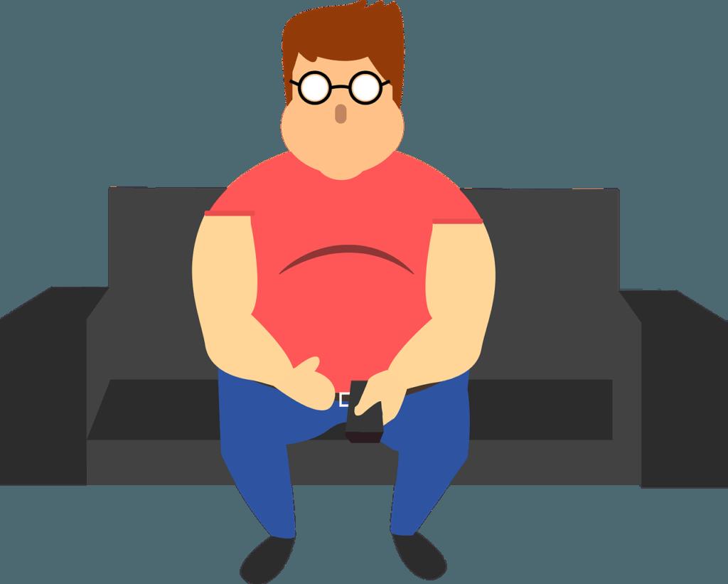 体脂肪率とは?